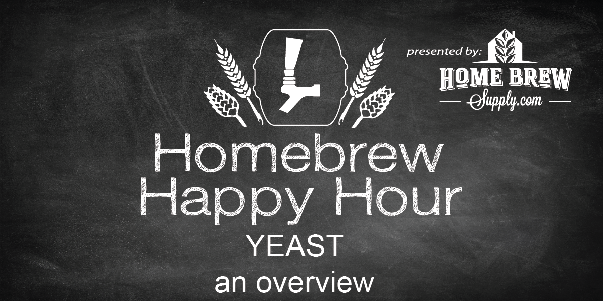 YEAST: an overview — HHH Ep. 059