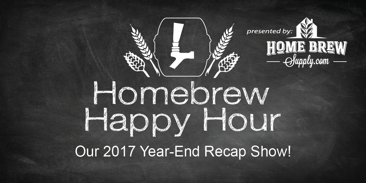 Our 2017 Year-End Recap Show! — HHH Ep. 069